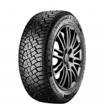 Автошина Continental 215/60 R17 96T Contiicecontact 2 kd suv (шип.)